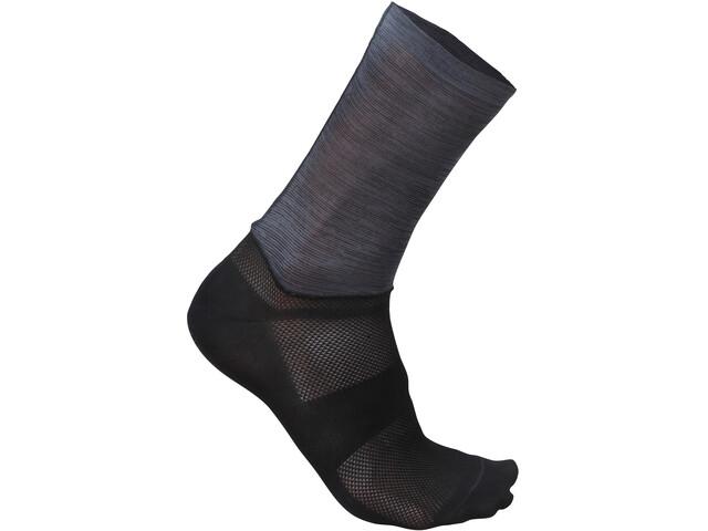 Sportful Giara 18 Socks Herren black